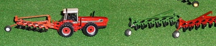 Custom Farm Toy Implements - Moore's Farm Toys