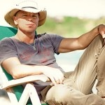"Kenny Chesney's New Video ""Come Over"""