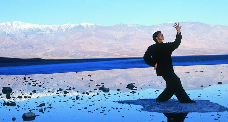 Why Chi Kung Improves Proprioception
