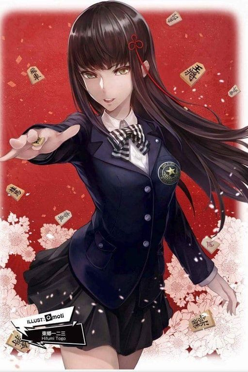934 best Persona 5 images on Pinterest | Persona 5, Video games ...