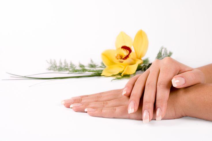 Tratament pentru unghii fragile si casante