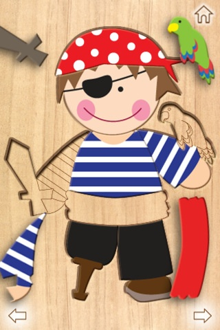 wood-puzzle app | Jo- iPad, SN kids | Pinterest | Woods, Puzzles and ...