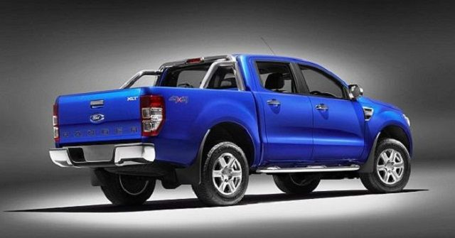 2014 Ford Ranger 2014 Ford Ranger Pickup – Top Car Magazine