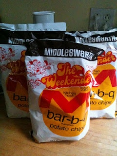 Middleswarth chips!!! My favorite!  Ahhh now i know there isnt a pin pintrest doesn't have :) @Alexis Andracchio