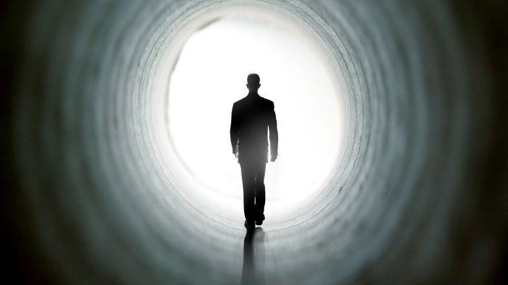 Brána smrti Mezi světy Dokument dokazující pravdu  CZ HD