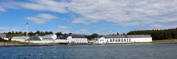 islay-the-whisky-isle #laphroaig #whisky #islay #scotland #distillery