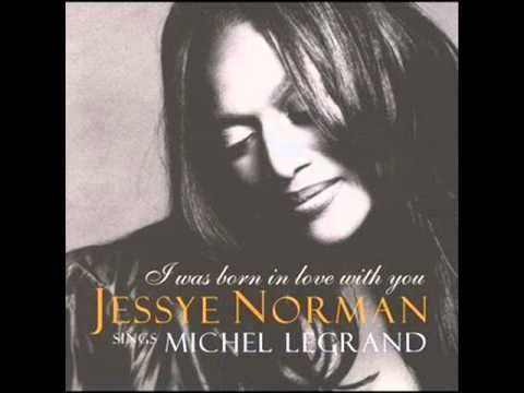 Jessye Norman Les Enfants Qui Pleurent