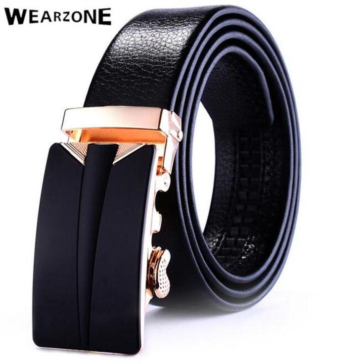 New Split Leather Buckle Cowhide Leather men belt Fashion Luxury belts for men designer belts men high quality