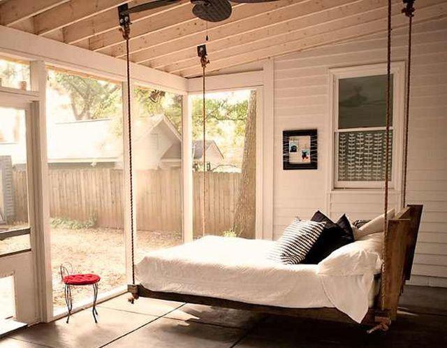 Quartos e camas de sonho - Dream beds and bedrooms.