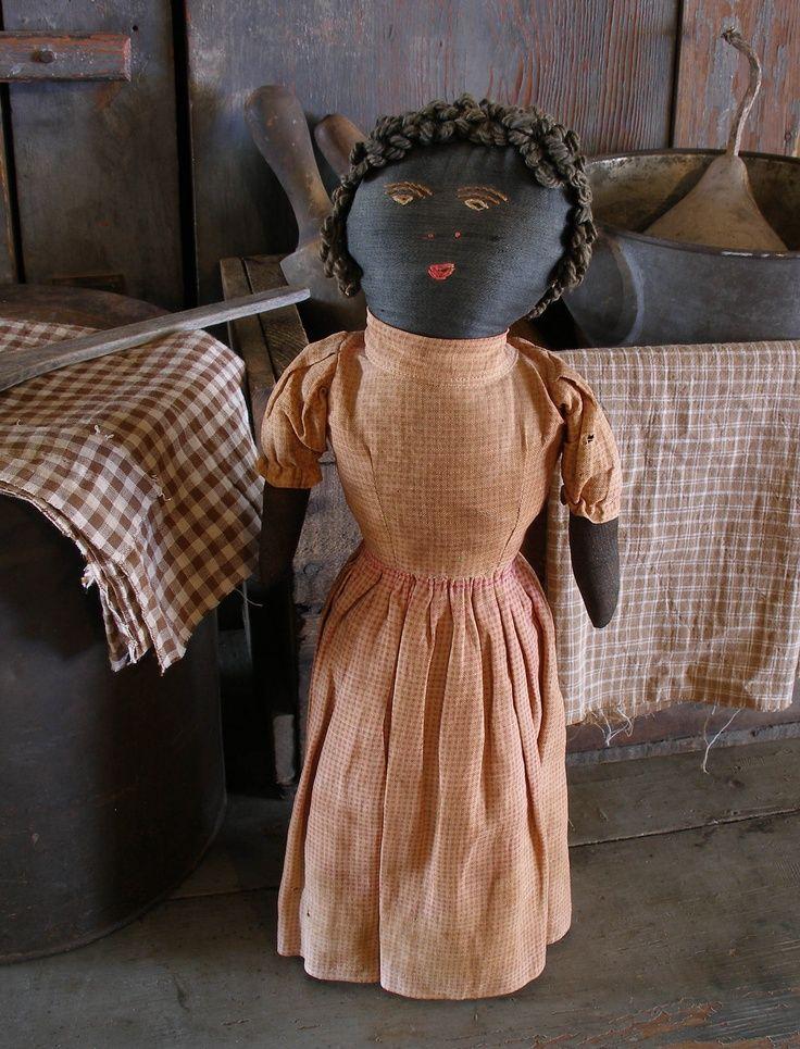 97 Best Black Dolls Past And Present Images On Pinterest
