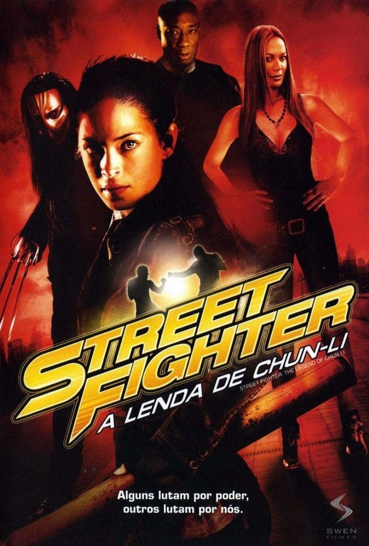 Download – Filme - Street Fighter – A lenda de Chun-li (Legendado)