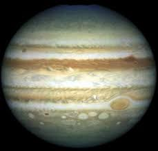 Άγνωστο αντικείμενο χτύπησε τον πλανήτη Δία. Δείτε το βίντεο