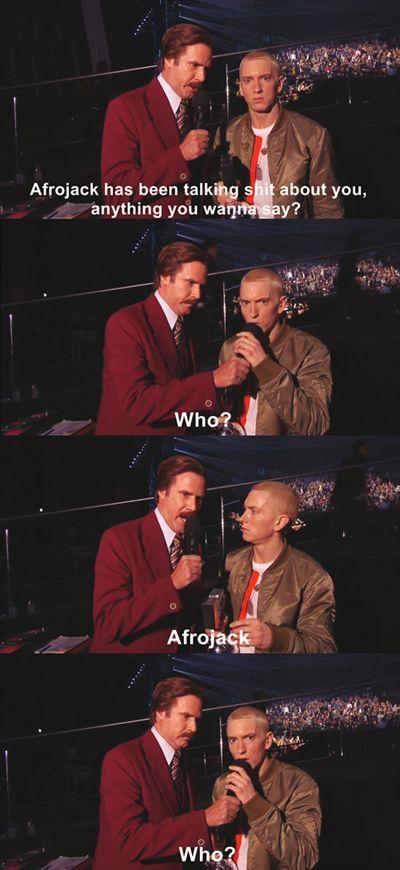 I ❤️ Eminem
