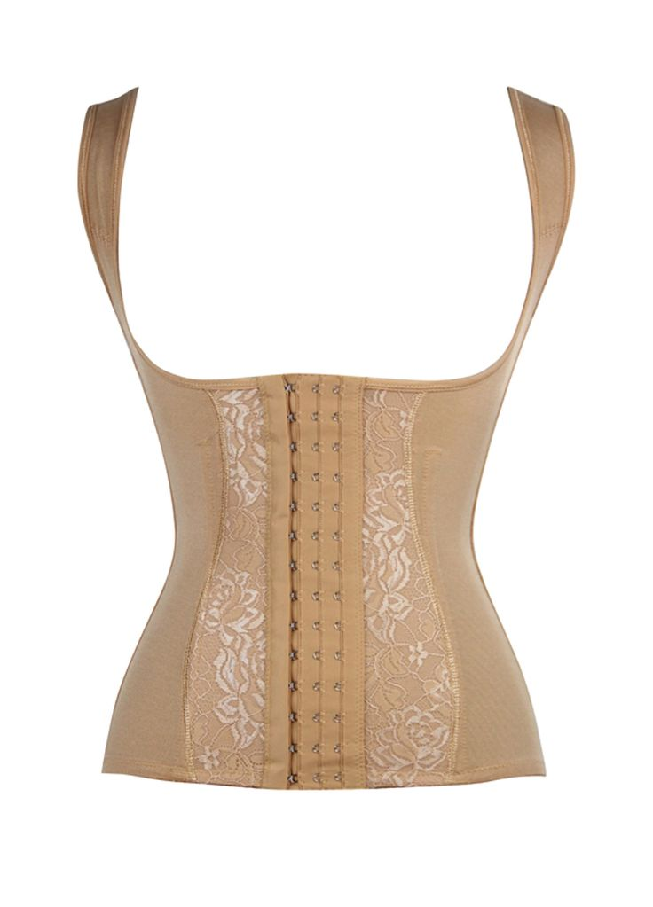 6 Steel Boned Body Shaper Lace Waist Cincher Training Corset_Body Shaper_Shapewear_Sexy Lingeire | Cheap Plus Size Lingerie At Wholesale Price | Feelovely.com