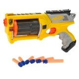 Nerf N-Strike Maverick - Colors May Vary (Toy)By Hasbro