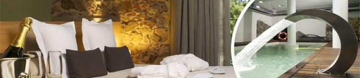 Sorteo de un fin de semana para dos en el Hotel Spa Vilamont