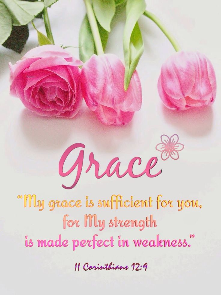 II Corinthians 12:9 His Strength Is Made Perfect In