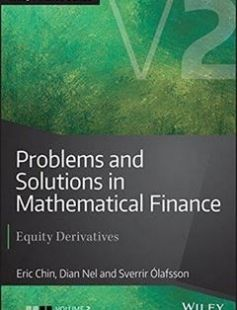 Problems and Solutions in Mathematical Finance free download by Eric Chin Dian Nel Sverrir ?lafsson ISBN: 9781119965824 with BooksBob. Fast and free eBooks download.  The post Problems and Solutions in Mathematical Finance Free Download appeared first on Booksbob.com.