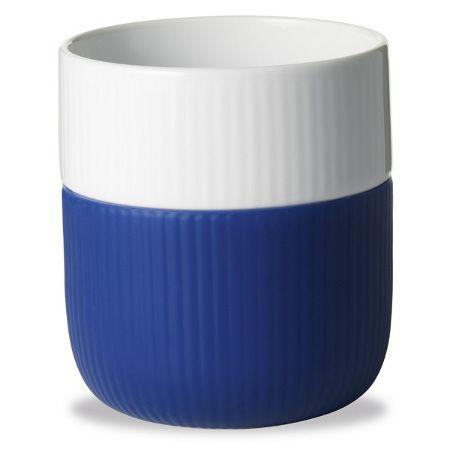 Mega Blue Mug-11 oz.  Great for Cafe au Lait!!