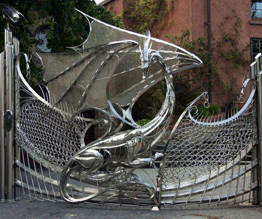 Astonishing Dragon Gate