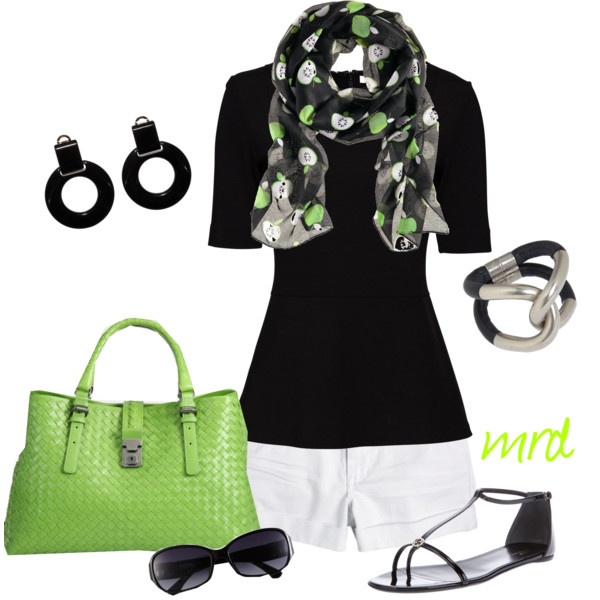 Minty, created by michelled2711 on Polyvore
