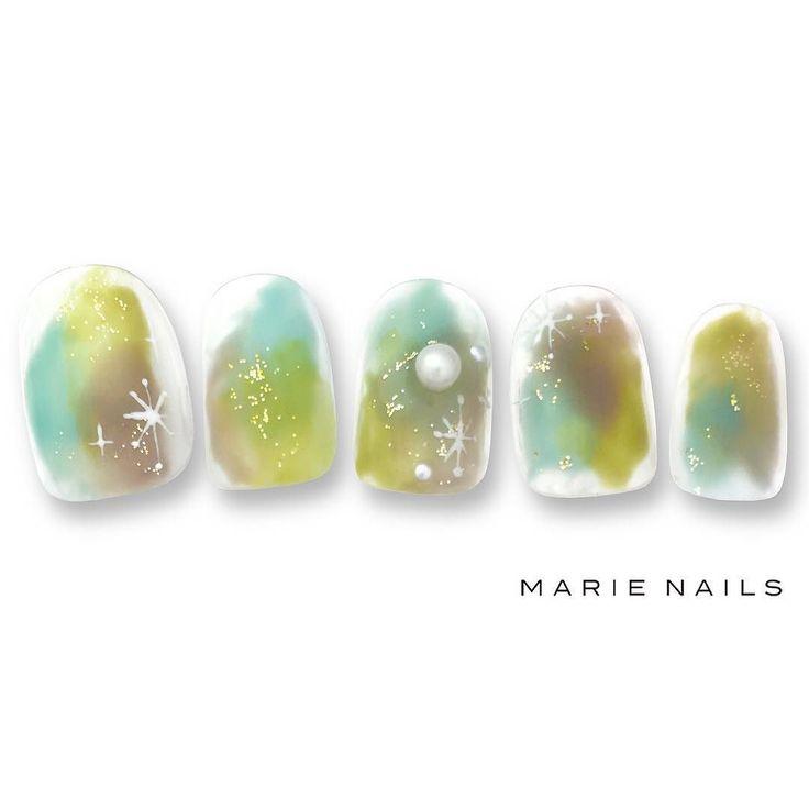 #マリーネイルズ #ネイル #kawaii #kyoto  #ジェルネイル #ネイルアート #swag #marienails #ネイルデザイン #naildesigns #trend #nail #toocute #pretty #nails #ファッション #naildesign #ネイルサロン  #beautiful #nailart #tokyo #fashion #ootd #nailist #ネイリスト #gelnails #大人ネイル #ショートネイル #タラシコミネイル #パールネイル
