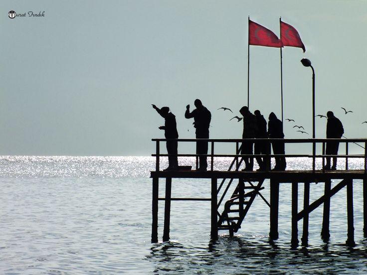 Mersin Fisherman's Wharf  [ © Murat FINDIK ] by MURAT FINDIK on 500px