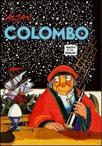 31 best komik images on pinterest comic books comics and comic book prezzi e sconti colombo tragedia di un bighellone new ad euro 2000 in fandeluxe Choice Image
