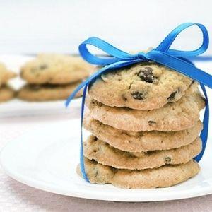 Nestle Chocolate Chip Cookies | MyRecipes.com
