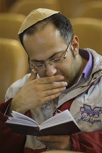 dating iranian jewish man