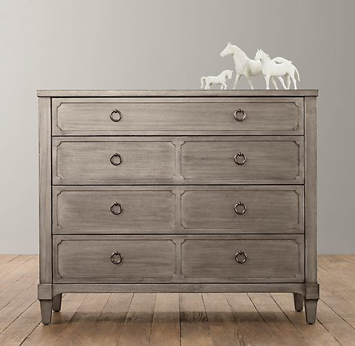 Tatum Dresser | Dressers | Restoration Hardware Baby & Child