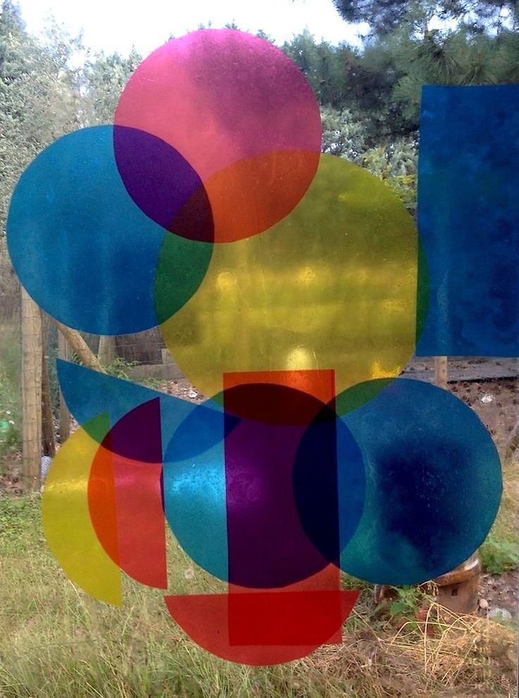 Le jeu des couleurs : apprendre aux enfants le mélange des couleurs
