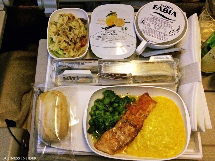 emirates airlines economy flight