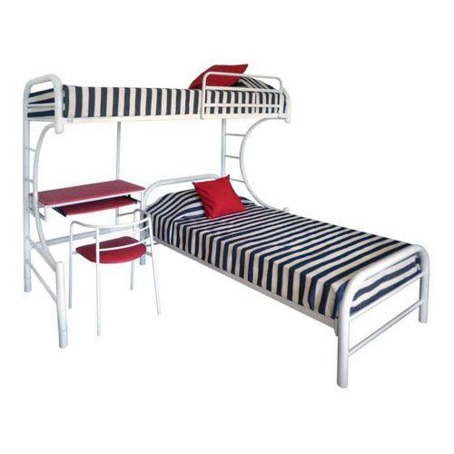 17 mejores ideas sobre cama 1 plaza en pinterest cama de for Futon cama 1 plaza y media
