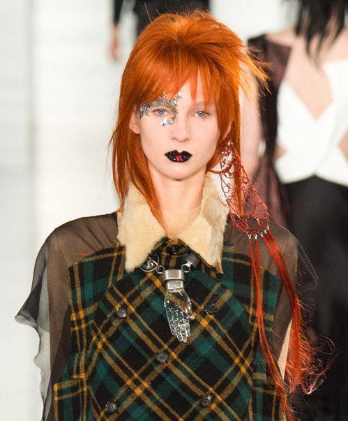Runway trends: Extraordinary jewels of haute couture | Vogue Paris