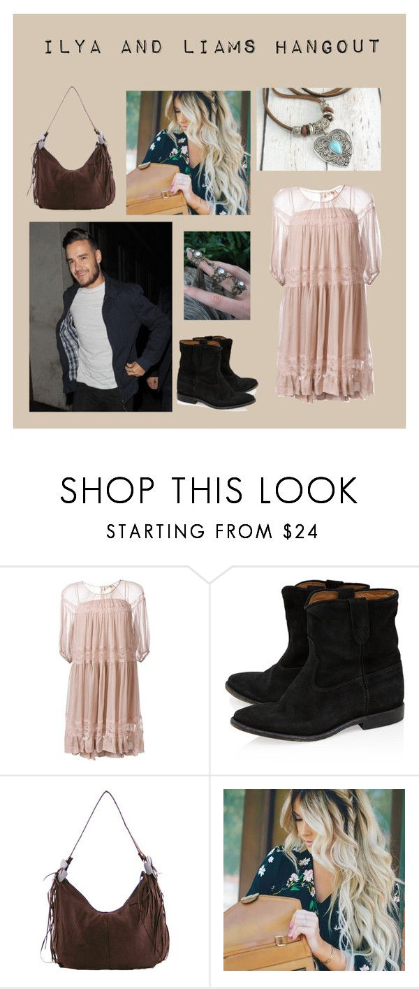 Ilya's hangout with Liam by brianahmariemusic on Polyvore featuring Isabel Marant, 24/7 Comfort Apparel, women's clothing, women's fashion, women, female, woman, misses and juniors