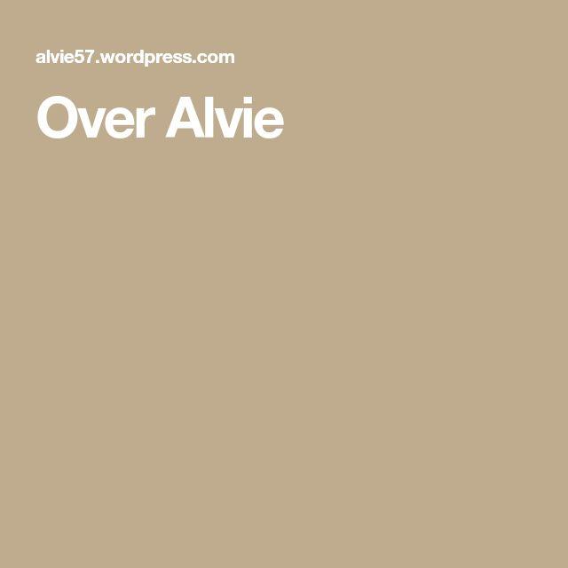 Over Alvie