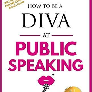 Written by Shola Kay - Written for both women and men, in a lively, accessible style, the book uses examples from the world of pop music, referring to DIVAs such as Beyonce and Adele. Although the book seeks to use female role models, there is plenty of content here that men can use too. You are shown how to be a DYNAMIC, INSPIRING, VALUABLE and AUTHENTIC presenter.   http://amzn.to/2yLcHJe #authorsofinstagram #editor #booksofinstagram #nanogoals