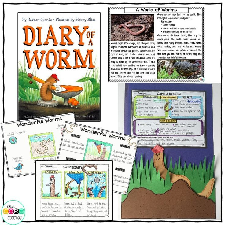 Diary Of A Worm: May: Closing The Year One Read-Aloud At A Time