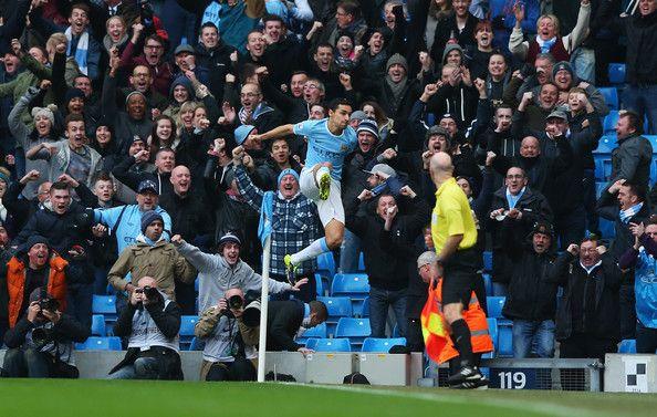 Jesus Navas - Manchester City v Tottenham Hotspur - Premier League