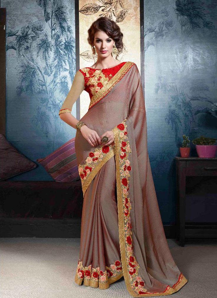 Latest Designer Saree online Shopping