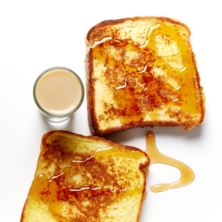French Toast Shot Recipe #BiteMeMore #brunch #cocktails