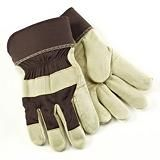 Men's Leather Work Gloves   Canadian Tire