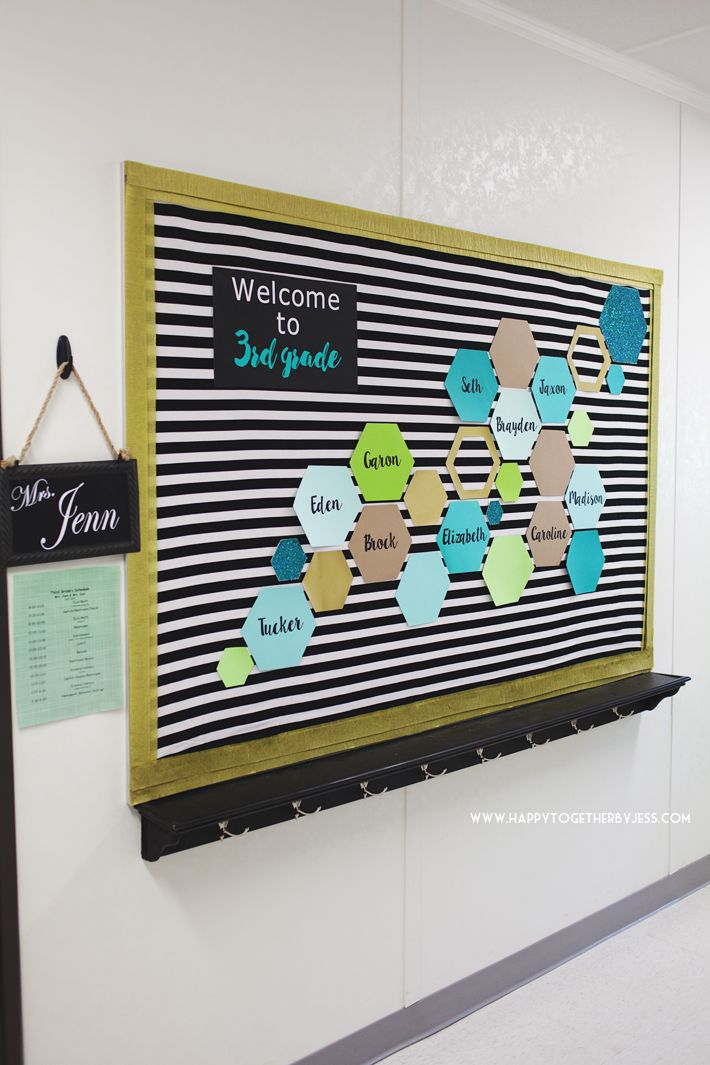 Modern Classroom Board ~ Best modern classroom ideas on pinterest preschool