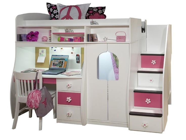 205 best bunk beds images on Pinterest
