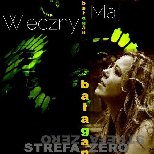 Strefa Zero to moi muzyczni przyjaciele. Zespół pochodzi z Poznania i uwodzi głosem Kasi w rockowym wydaniu:)