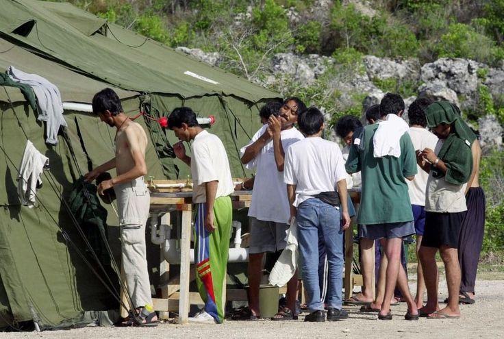 US reportedly close to accepting hundreds of Australia's refugees   Fox News