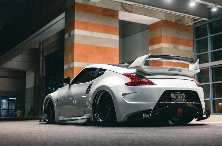 "1,914 Likes, 7 Comments - Nissan 370z (@370z_life) on Instagram: ""Sharp  Z Owner: @silvermicgeorge Photo: @ #370z #350z #nissan #nissan370z #370znissan #gtr…"""