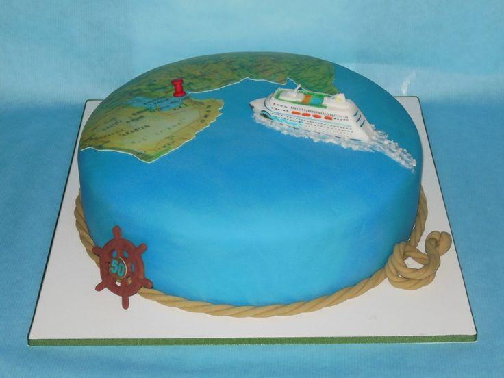 Beulah Cake