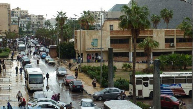 طقس مصر الأربعاء 8 فبراير وبيان درجات الحرارة في جميع المحافظات